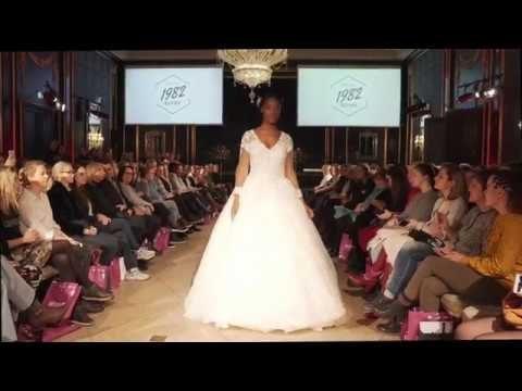 Særegne brudekjoler